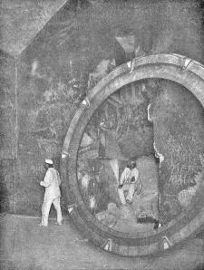 Alleged stargate found under Bagdad