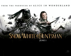 Snow White and the Huntsman copyright Universal Pictures